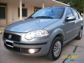FIAT SIENA ATRACTTIVE 2011 IMPECABLE