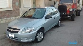 Vendo Chevrolet Celta 2011 ls