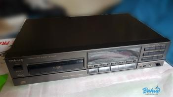 Reproductor de CD Technics SL-PG440