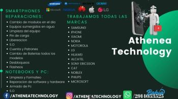 SMARTPHONES,PC Y NOTEBOOKS